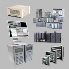 image of control system product category inako pratama