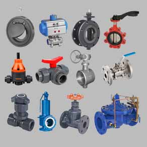 image of valve product category inako pratama