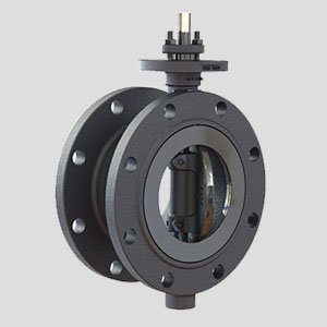 PVC Butterfly Valve Wafer